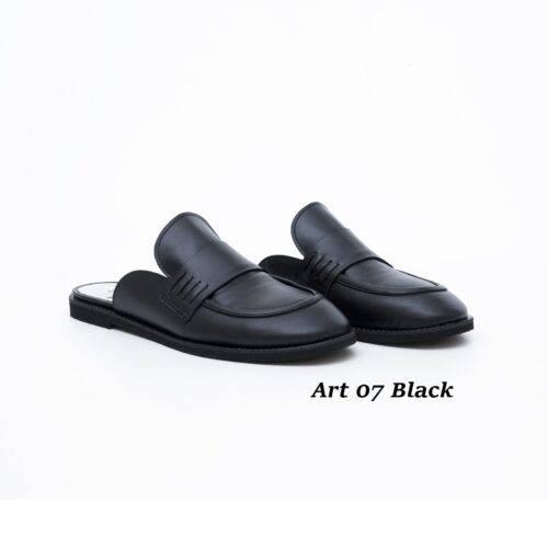 Women Shoes Art 07 Black