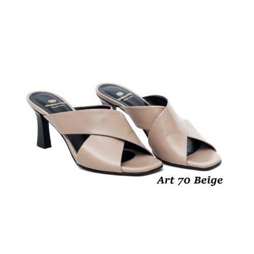 Women Shoes Art 70 Beige