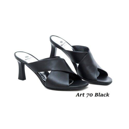 Women Shoes Art 70 Black