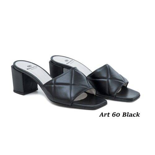 Women Shoes Art 60 Black