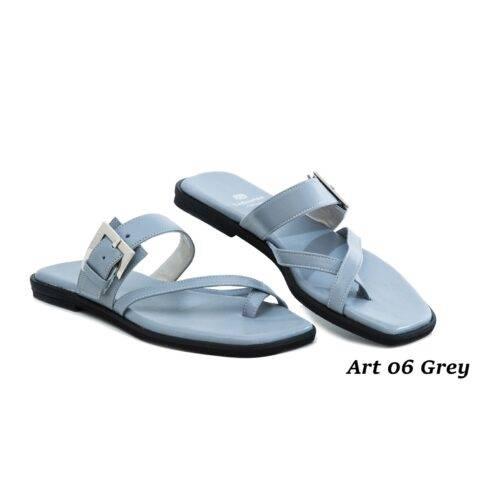 Women Shoes Art 06 Grey