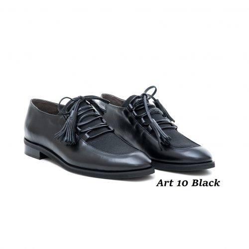 Women Shoes Art 10 Black