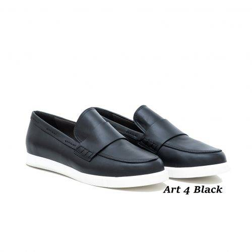 Women Shoes Art 4 Black